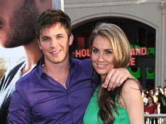 Matt Lanter de 90210 Beverly Hills s'est fiancé