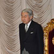 L'empereur Akihito du Japon en deuil : mort du prince 'barbu' Tomohito de Mikasa