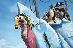 L'Âge de glace 4 : Nouvelle bande-annonce délirante, rires et sourires garantis