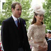 Prince William et Kate Middleton : Sortie ciné (presque) incognito à Kensington