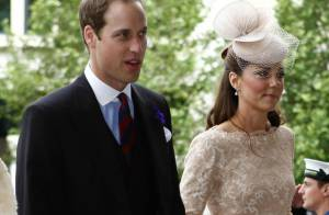 Prince William et Kate Middleton : Sortie ciné (presque) incognito à Kensington