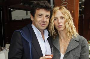 Roland-Garros 2012 : Bruel, Kiberlain, Cornillac... Tous réunis pour la finale