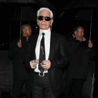 Karl Lagerfeld : il est furax