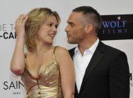 Monte-Carlo : Lorie, star en or, au bras de son amoureux Philippe Bas