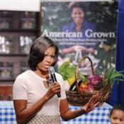 Michelle Obama livre les secrets de son couple avec Barack à la Maison Blanche