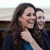 Kate Middleton au théâtre : Sublime et souriante aux côtés des enfants