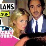 Secret Story 6 - Thomas : Ses soirées torrides avec Paris Hilton !