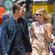 Kate Bosworth : La modeuse dévoile un look impeccablement léger