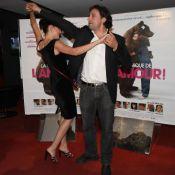 Bruno Salomone et Helena Noguerra : Double dose de bonne humeur sur ordonnance