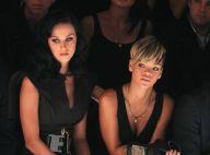 Rihanna et Katy Perry : ''Retrouvailles'' très sexy dans le métro !