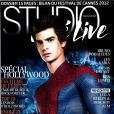 Le magazine Studio CinéLive - juillet 2012