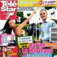 Télé Star en kiosques le 25 juin 2012