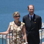 Prince Edward et Sophie de Wessex : Leur triomphe sur la tourmente à Gibraltar