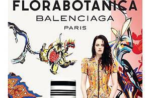 Kirsten Stewart, égérie Balenciaga, sublime dans ce rôle glamour