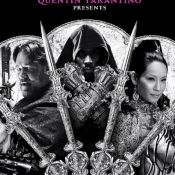 The Man with the Iron Fists : Lucy Liu, Russell Crowe, Tarantino et RZA craquent