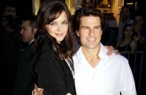 Katie Holmes divorce de Tom Cruise : la fin de cinq ans d'amour...