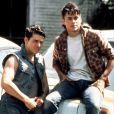 Tom Cruise, délinquant dans  Outsiders  (1983) de Francis Ford Coppola
