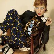 Chloë Sevigny : Seize ans après, elle reprend la pose en égérie de Miu Miu