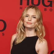 Kate Bosworth, Anthony Delon, Barbara Feltus, férus de mode à Berlin !