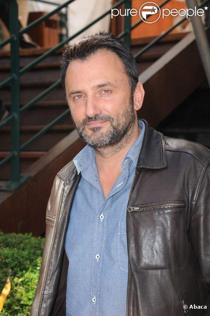 Frédéric Lopez en juin 2012 à Paris