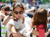 Katie Holmes, séparée : Son prochain film porte... sur une mère célibataire