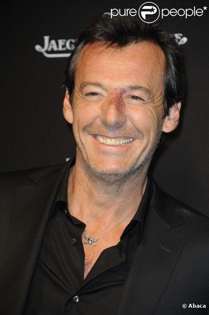 Jean-Luc Reichmann, en juin 2011 à Paris.