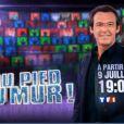 Jean-Luc Reichmann - Au Pied du mur (TF1)