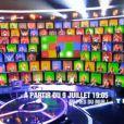 Jean-Luc Reichmann dans son nouveau jeu Au Pied du mur (TF1)