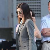 Sandra Bullock : Un grave accident sur le tournage de The Heat !