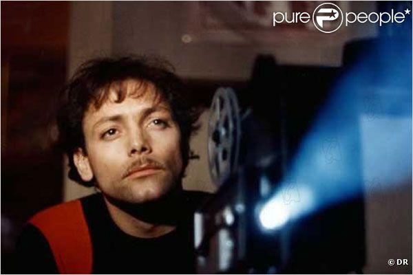 Patrick Dewaere dans le film F comme Fairbanks de Maurice Dugowson