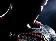 Man of Steel : Premières images du nouveau Superman, sombre et épique