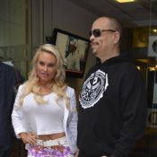 Ice-T : Son épouse Coco met son postérieur en avant pour assurer ses arrières !