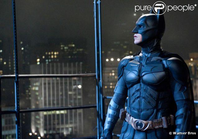 Image de The Dark Knight Rises