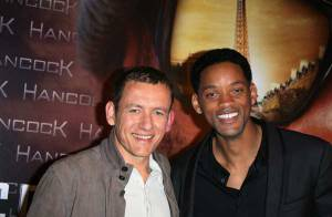 PHOTOS : Dany Boon a planté Michel Denisot !