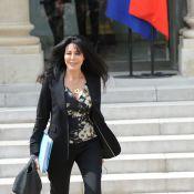 Yamina Benguigui : Petits secrets d'une ministre étonnante