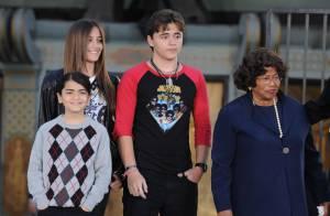 Famille Jackson : Paris toujours inquiète, mais enfin en sécurité avec T.J.