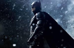 The Dark Knight Rises : Meilleur démarrage de l'année au box-office