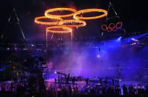Jeux Olympiques 2012 : 45 ans de pop anglaise pour un show incroyable