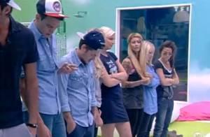 Secret Story 6 : Blind test de folie, Julien et Fanny toujours plus proches