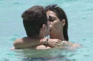 Sara Carbonero : Sublime sous le soleil des Caraïbes pour séduire Iker Casillas