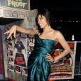 Rosario Dawson en 2007.