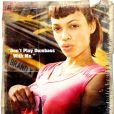 Rosario Dawson dans  Boulevard de la mort  (2007) de Tarantino.