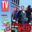 TV Mag en kiosques le 10 août 2012