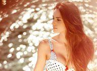 Ariadne Artiles : L'incroyable brune offre un été sexy à ses admirateurs