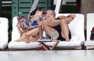 Eros Ramazzotti : Vacances bien méritées avec sa sublime compagne en bikini