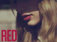 Taylor Swift drague le public d'Avril Lavigne et annonce un nouvel album
