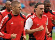 Affaire Zahia : Franck Ribéry et Karim Benzema renvoyés devant le tribunal !