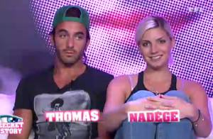 Secret Story 6 : Yoann, Thomas, Nadège et Audrey, les quatre grands finalistes ?