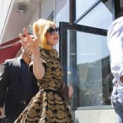 Lady Gaga et la fourrure : Une provocation de plus qui ne passe pas