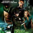 The Green Hornet  de Michel Gondry.